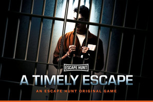 Квест A Timely Escape