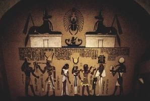 Квест A Piramis Titka