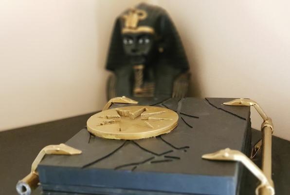 Kincses Piramis (ExitHouse) Escape Room