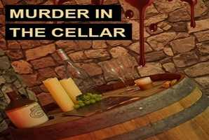 Квест Murder in the Cellar