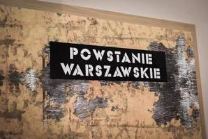 Квест Powstanie Warszawskie