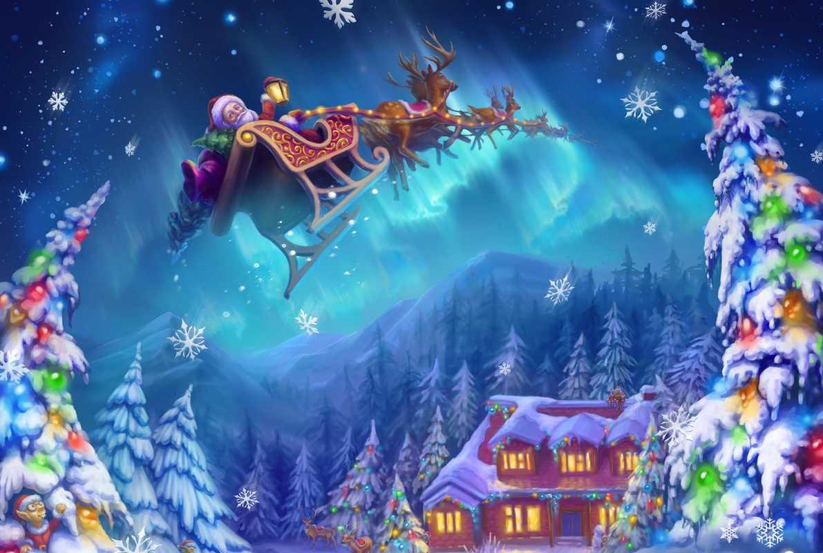 Christmas Story VR