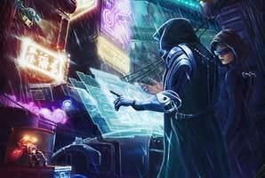Квест Cyberpunk VR