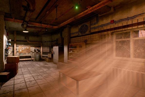 Mission Sigma VR (Virtual Escape Wien) Escape Room