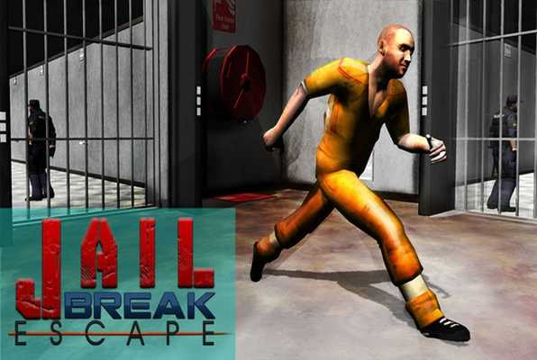 Jail Escape (Breakout The Room) Escape Room