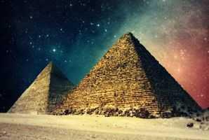 Квест Piramida