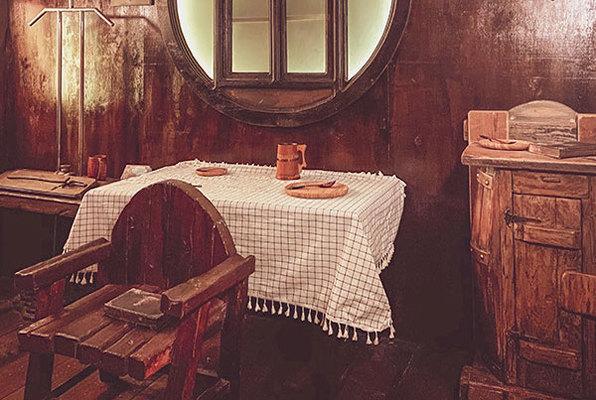 Der Schatz des Halblings (ExitZone Mönchengladbach) Escape Room