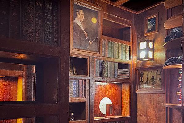 Die Zauberschule (ExitZone Mönchengladbach) Escape Room