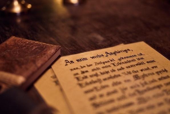 Lord Riddletons Erbe
