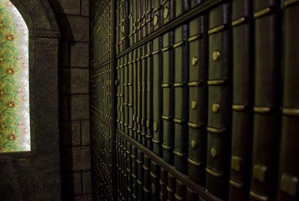 Der Weise Zauberer (Escape Rooms Denzlingen) Escape Room