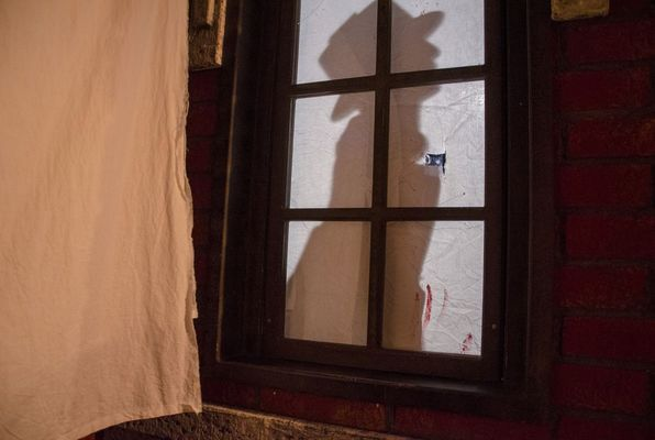 Jack the Ripper (Escape Rooms Denzlingen) Escape Room
