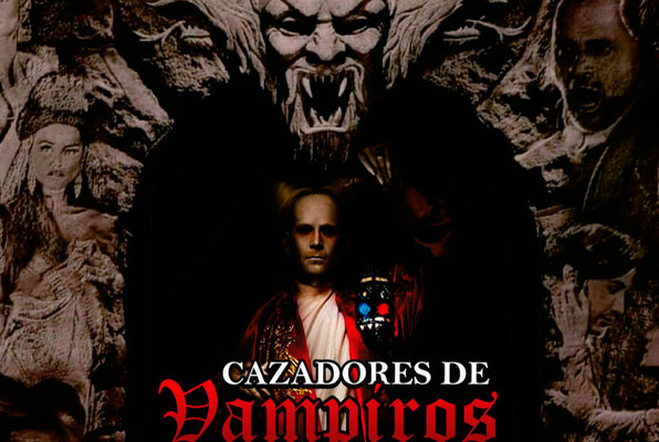 Cazadores de Vampiros (Escape Room Colombia) Escape Room