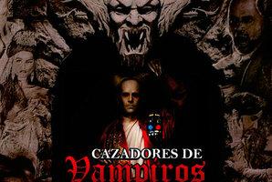 Квест Cazadores de Vampiros