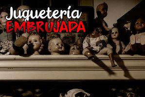 Квест Juguetería Embrujada