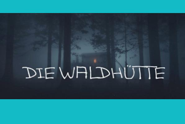 Der Waldhütte