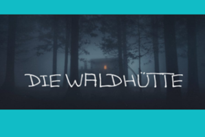 Квест Der Waldhütte