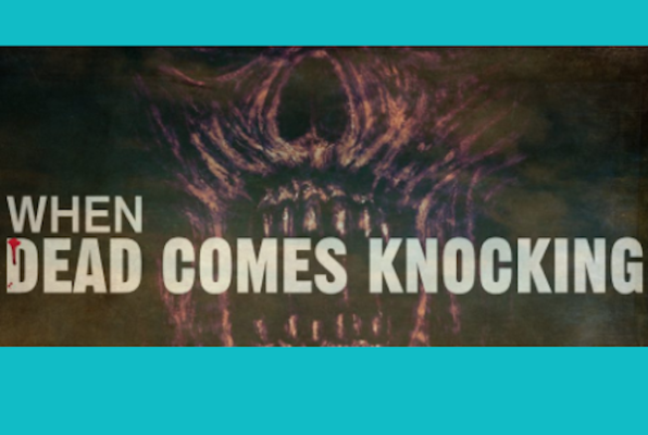 When Dead Comes Knocking (District 44) Escape Room