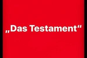 Квест Das Testament