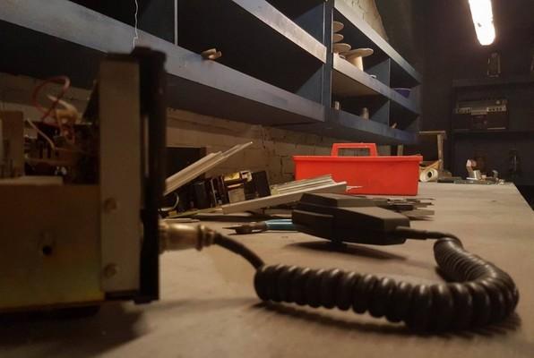 The Constructor (EscapeRoom) Escape Room