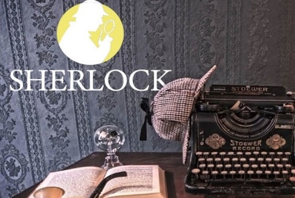 Sherlock (QuestFabrik) Escape Room