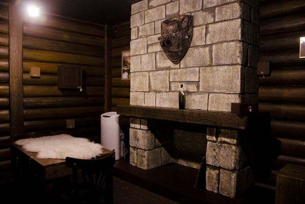 Hunter's Lodge (Escape Rooms Neu-Ulm) Escape Room