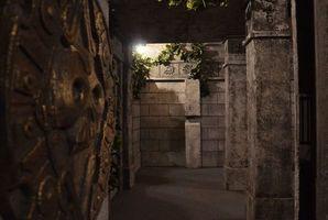 Квест Der Tempel der Azteken