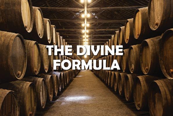 The Divine Formula (Escape In) Escape Room