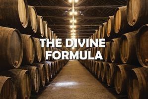 Квест The Divine Formula