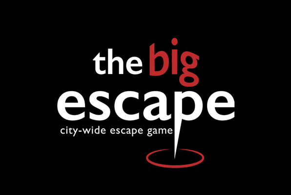The Big Escape (The Big Escape) Escape Room