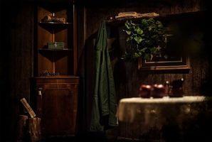 Квест Zbrodnia w domu leśniczego