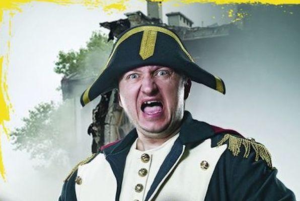 Zamach na Napoleona (IEscape) Escape Room