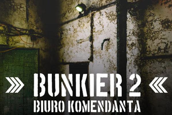 Bunkier 2 : Biuro Komendanta