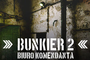 Квест Bunkier 2 : Biuro Komendanta