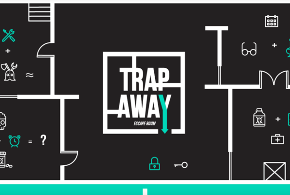 Lochy Hrabiego (Trap Away) Escape Room