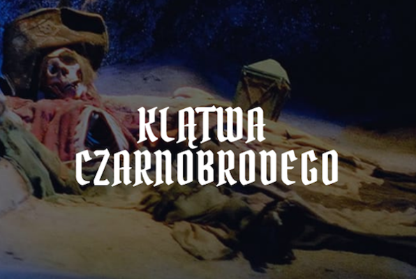 Klątwa Czarnobrodego (Mr Lock) Escape Room