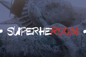 Квест Superheroom