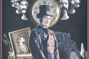 Квест Le Secret d'Arsène Lupin