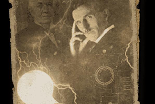 L'Atelier Tesla (Get Out Rouen) Escape Room
