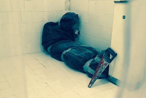 Docteur Ablation (Overscape) Escape Room