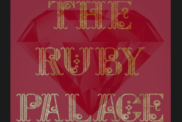 The Ruby Palace Online
