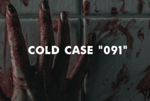 Квест Cold Case 091