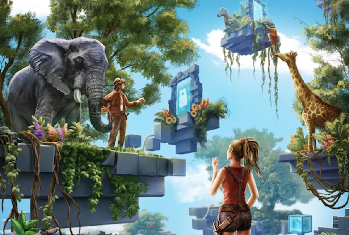 Jungle Quest VR