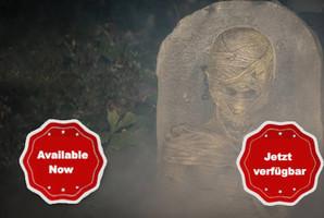 Квест Mumifiziert