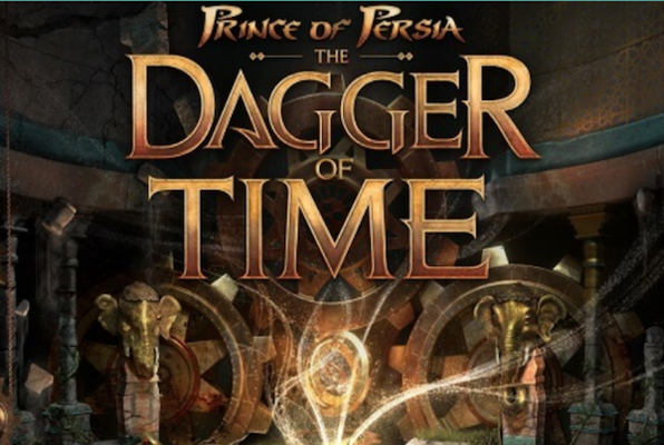 Prince of Persia - The Dagger of Time (Virtual Experience) Escape Room