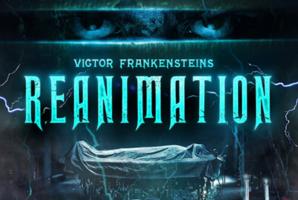 Квест Victor Frankenstein's Reanimation