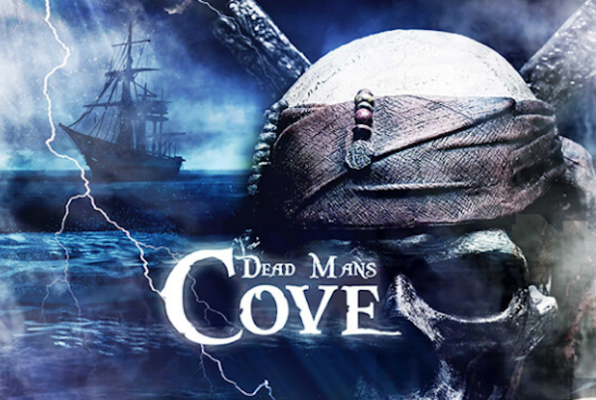 Dead Man's Cove (Trapp'd Kettering) Escape Room