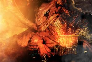 Квест The Legend of Drakon