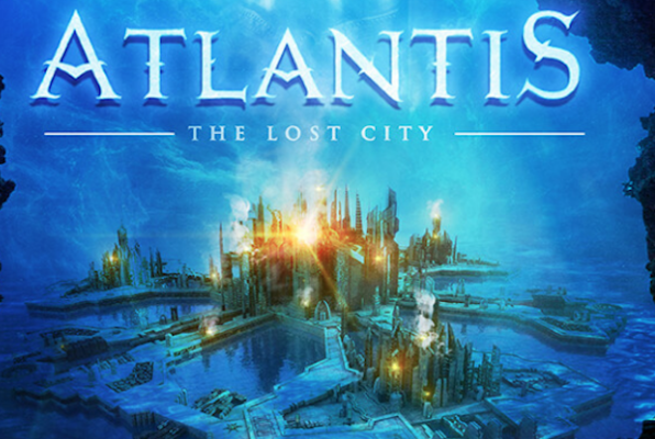 Atlantis the Lost City (Trapp'd Wellingborough) Escape Room