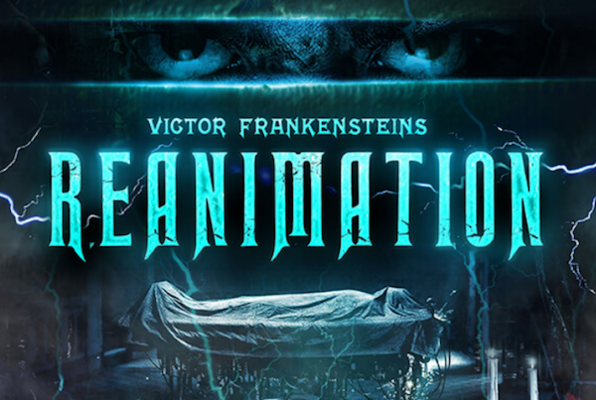 Victor Frankenstein's Reanimation (Trapp'd Corby) Escape Room