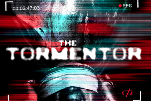 The Tormentor (Trapp'd Corby) Escape Room